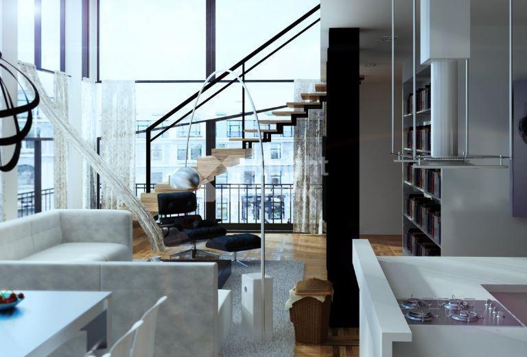 Апартаменты ART Residence, id as22972, фото 2
