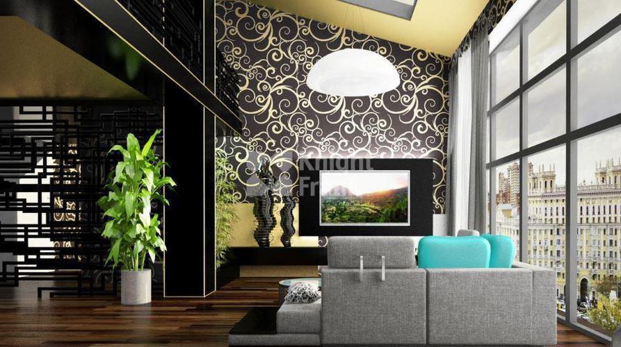 Апартаменты ART Residence, id as22974, фото 1