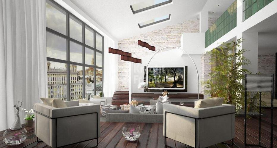 Апартаменты ART Residence, id as22983, фото 1