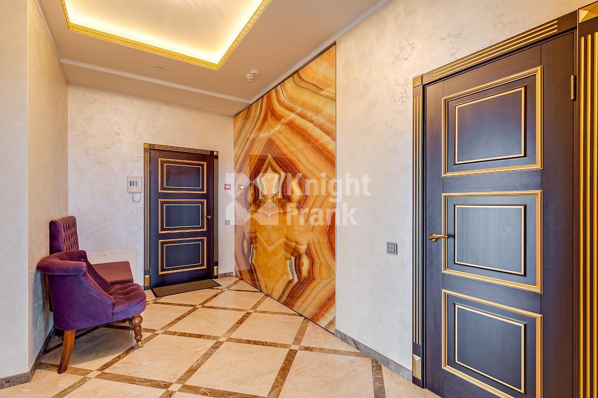 Дом на Мосфильмовской, id as23116, фото 7