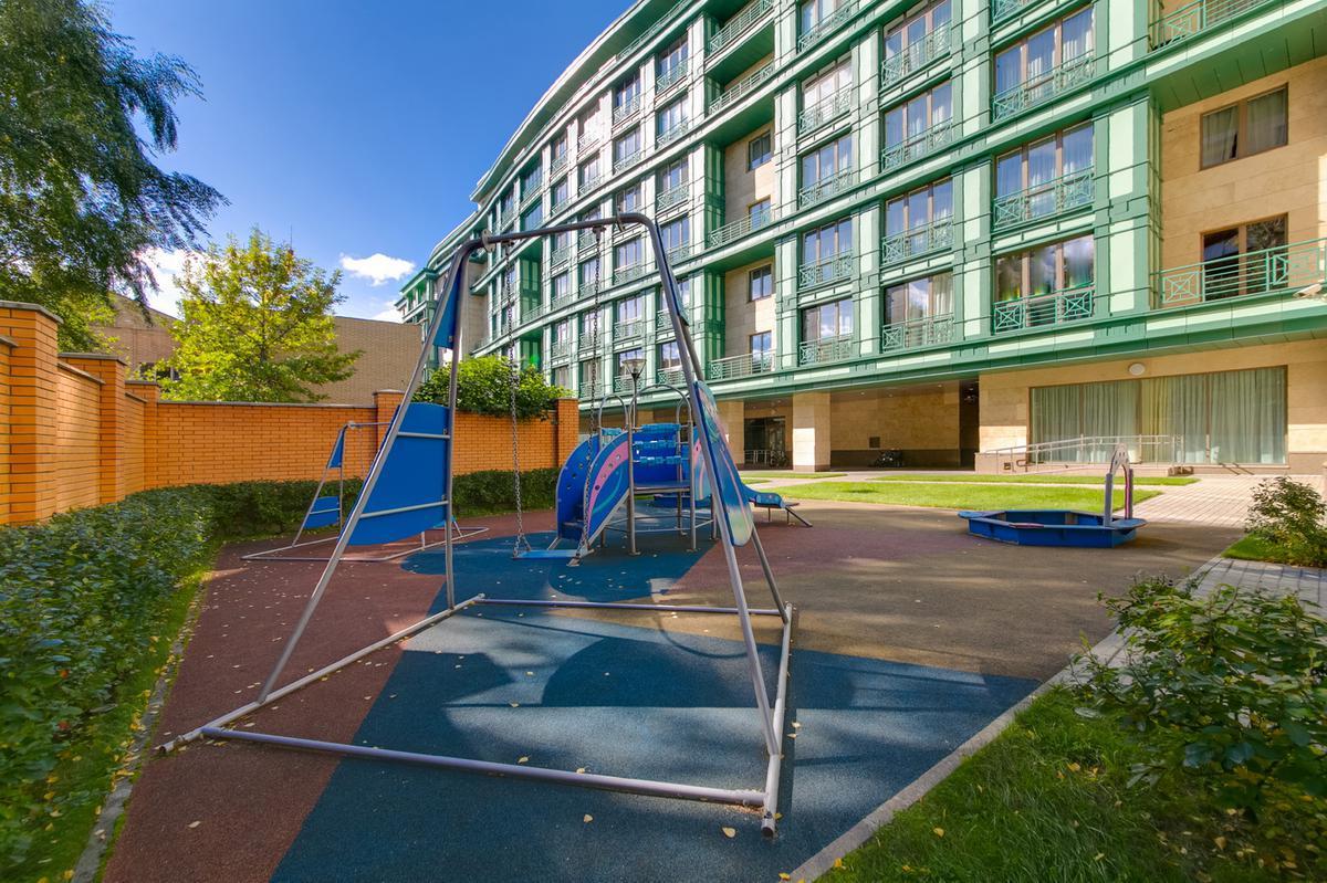 Квартира Сытинский, id as23266, фото 2