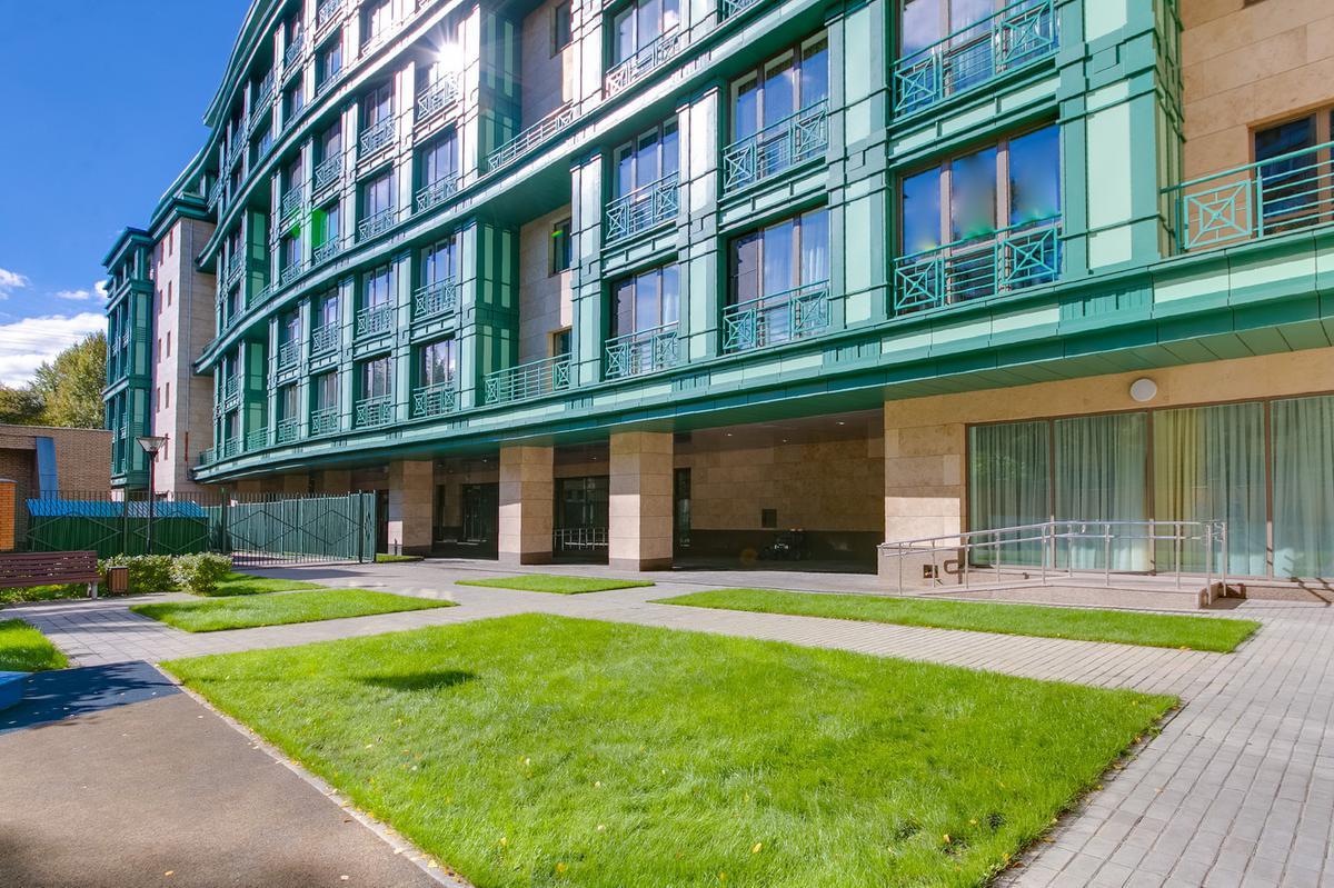 Квартира Сытинский, id as23266, фото 3