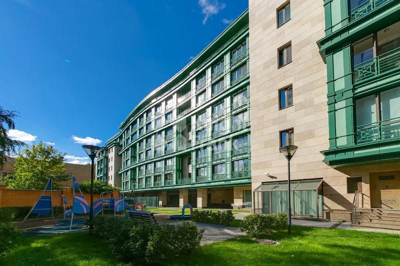 Квартира Сытинский, id as23267, фото 1