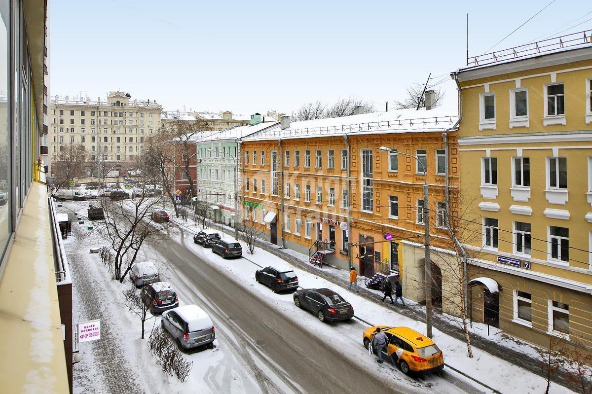 Клубный дом Тверской, id as23294, фото 6