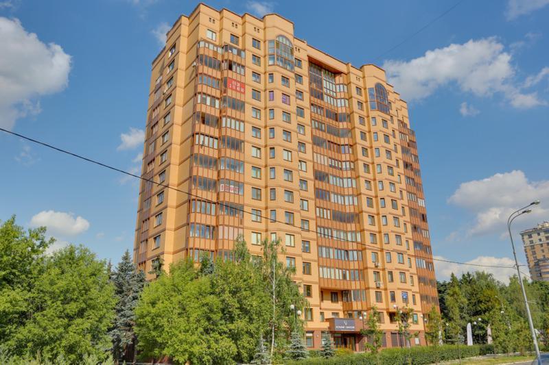 ЖК Патриот, id id23306, фото 1