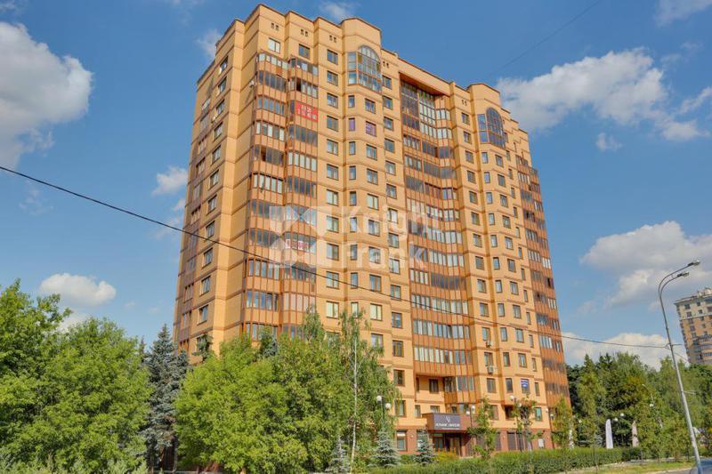Жилой комплекс Патриот, id id23306, фото 1