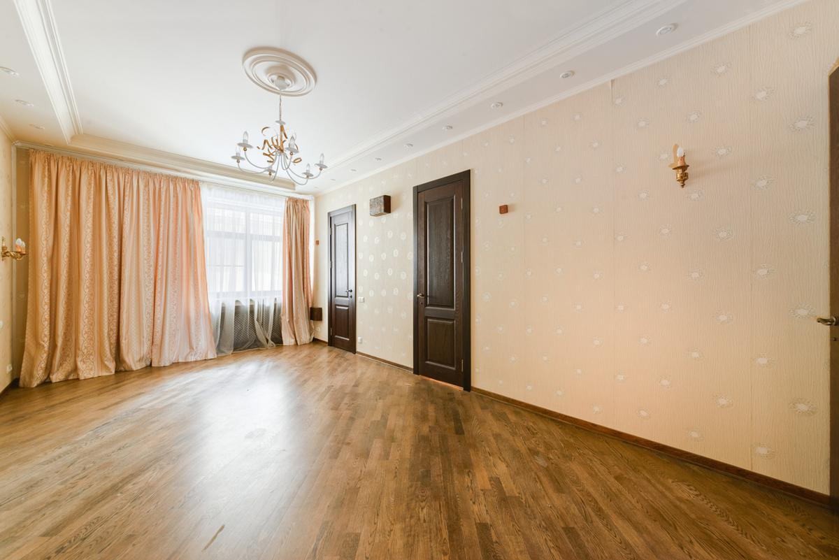 Квартира Колымажный переулок, 10, id as23319, фото 5