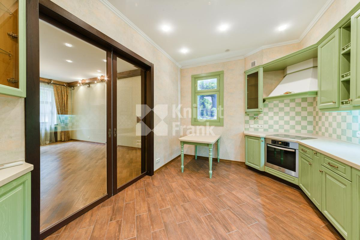 Квартира Колымажный переулок, 10, id as23319, фото 2