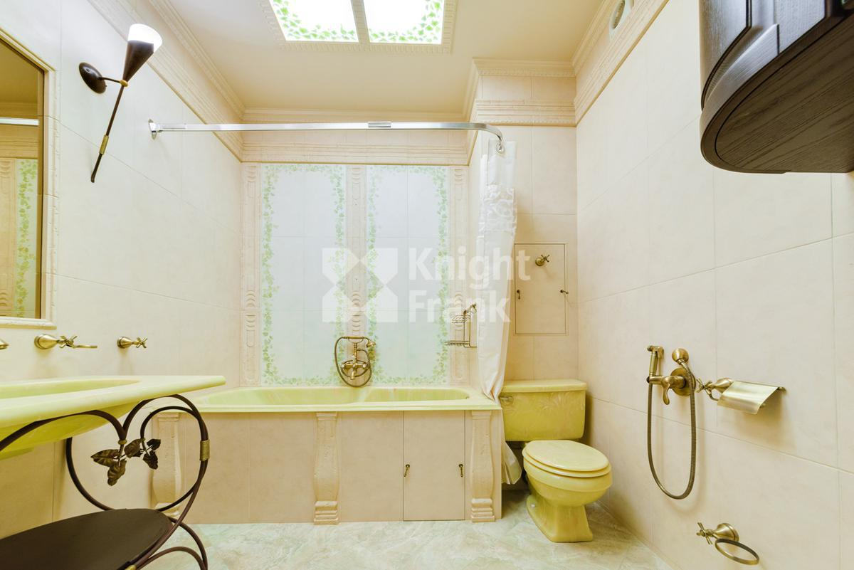 Квартира Колымажный переулок, 10, id as23319, фото 6