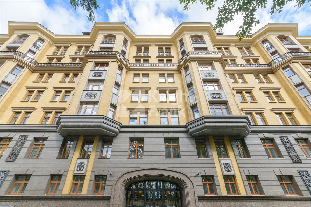 Квартира Колымажный переулок, 10, id as23319, фото 8