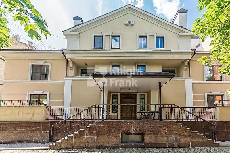 Особняк Большая Татарская, 30стр2, id as23322, фото 1
