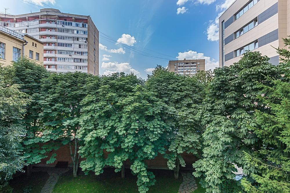 Особняк Большая Татарская, 30стр2, id as23322, фото 3
