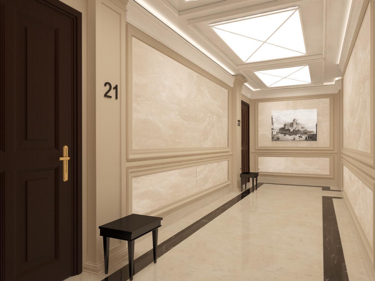 Квартира Симфония набережных, id as23407, фото 10