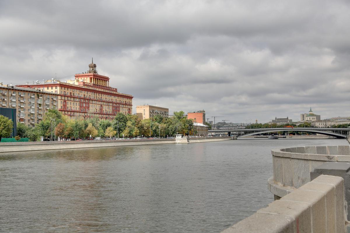 Квартира Симфония набережных, id as23407, фото 14
