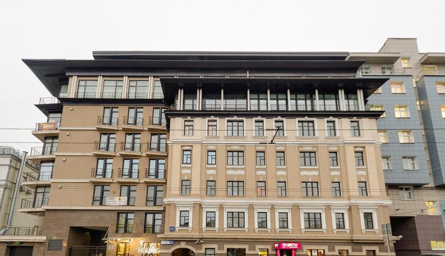 ЖК Дом на Селезневской, id id23475, фото 1