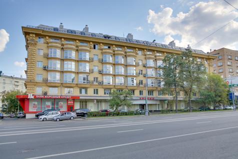 Апартаменты Николаевский Дом, id as23476, фото 3
