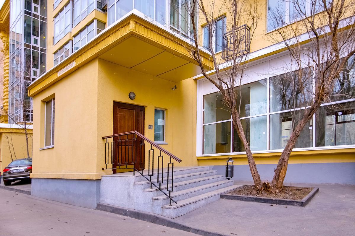 Апартаменты Николаевский Дом, id as23483, фото 2