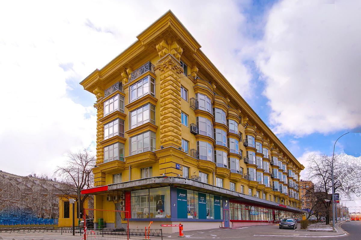 Апартаменты Николаевский Дом, id as23483, фото 1