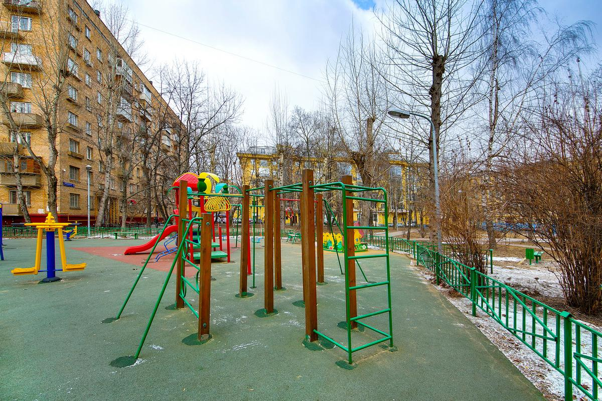 Апартаменты Николаевский Дом, id as23483, фото 4