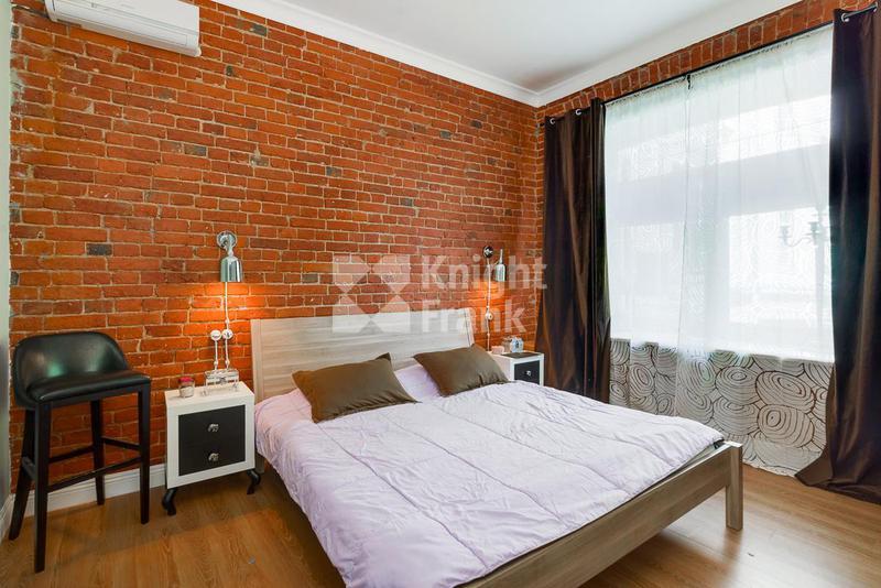 Квартира Малый Козловский, 8, id al23610, фото 3