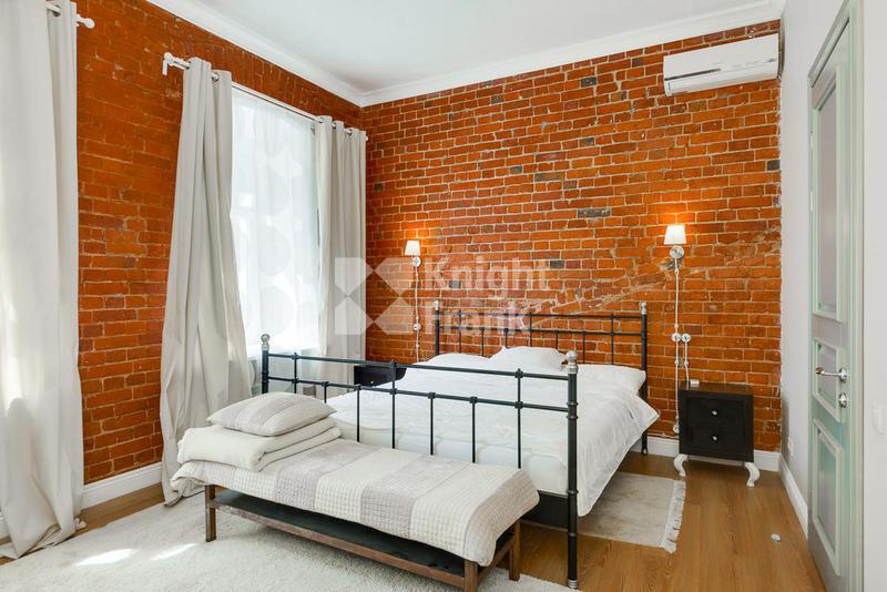 Квартира Малый Козловский, 8, id al23610, фото 2