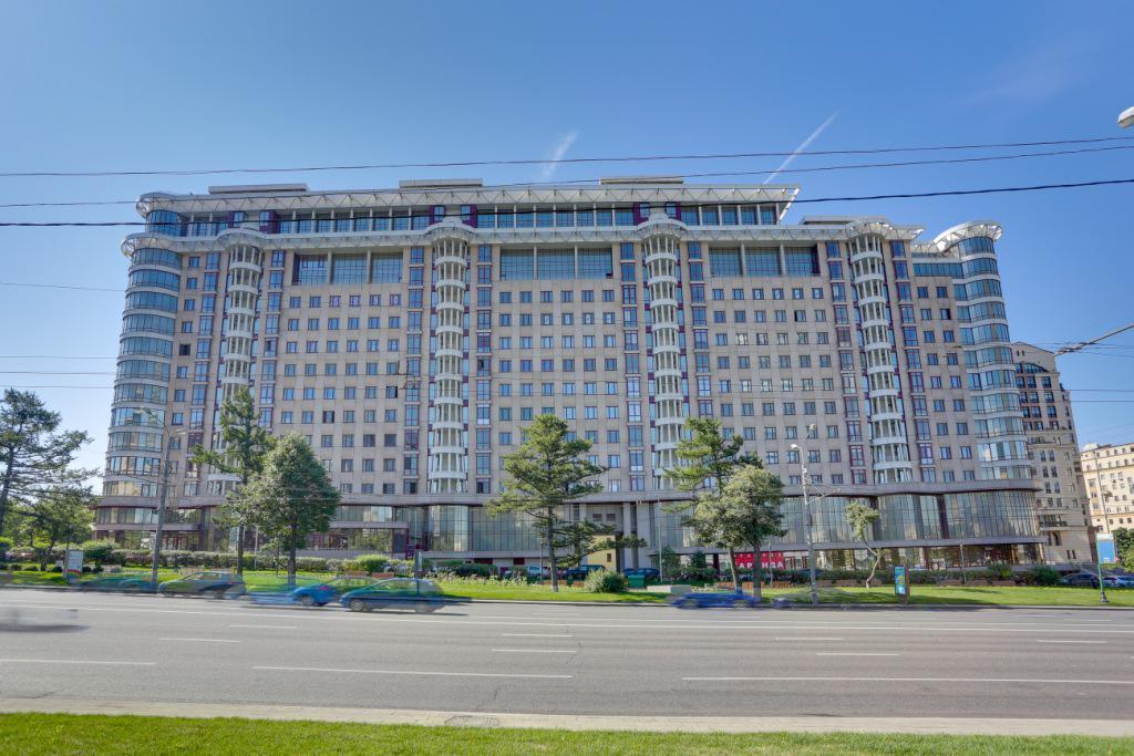 Квартира Новый Арбат, 27, id as23639, фото 1