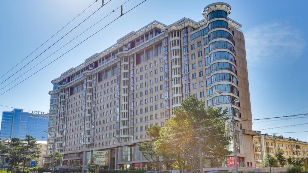Квартира Новый Арбат, 27, id as23639, фото 2