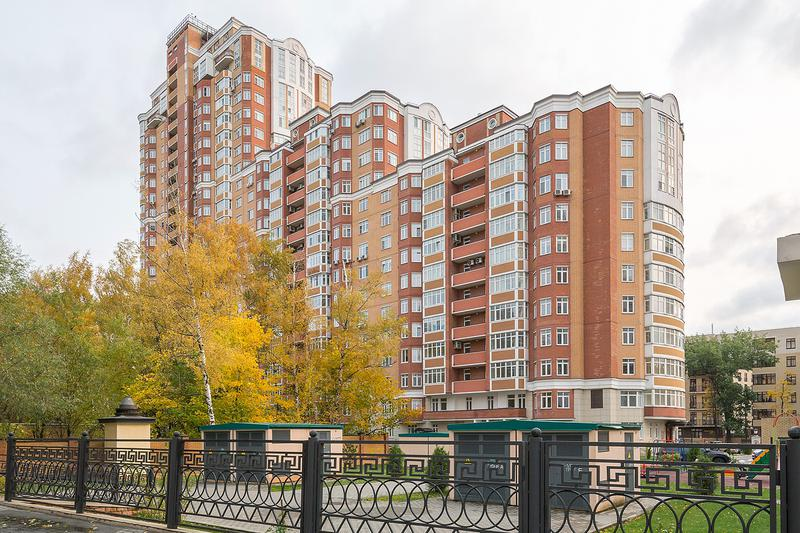 ЖК Волынский, id id23681, фото 1