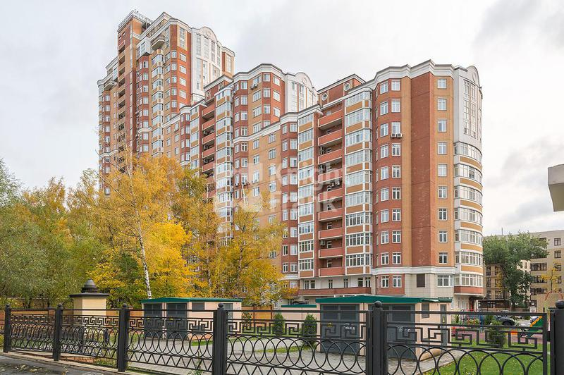 Жилой комплекс Волынский, id id23681, фото 1