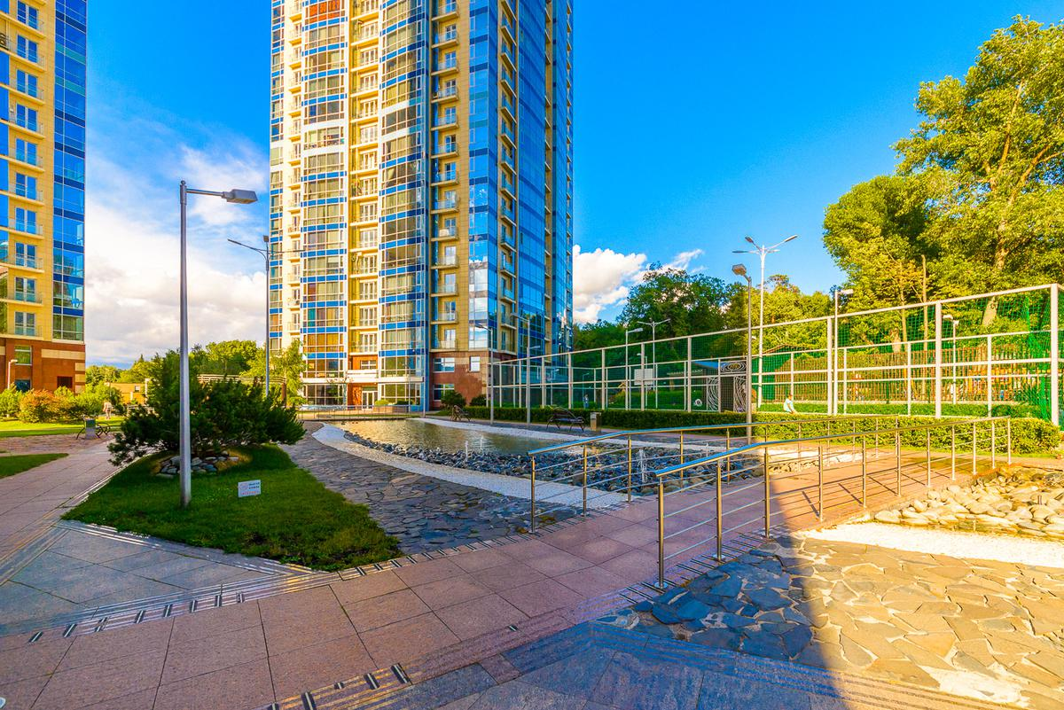 Квартира Кутузовская Ривьера, id as23796, фото 4