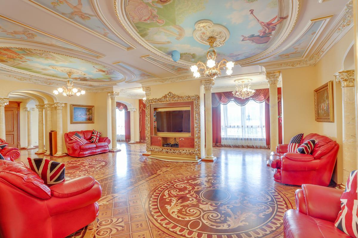 Квартира Алые паруса, id as23813, фото 1
