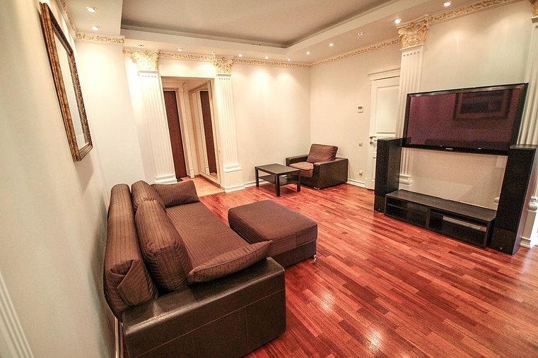 Квартира Mirax Park, id as23873, фото 1