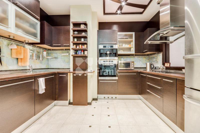 Квартира Новая Остоженка, id as23882, фото 2