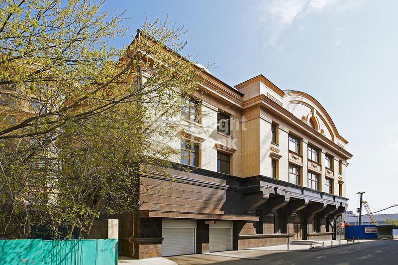 Квартира Турчанинов переулок, 2, id as23900, фото 1