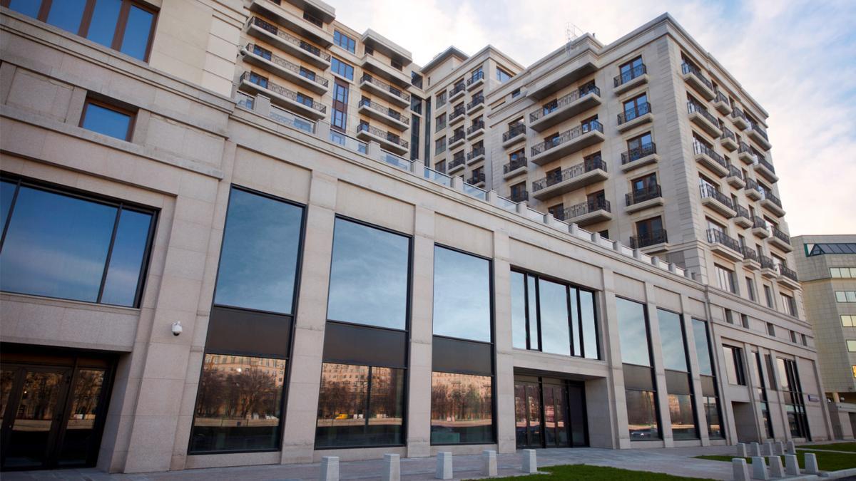 Квартира Клубный дом на Котельнической набережной, id as29447, фото 4