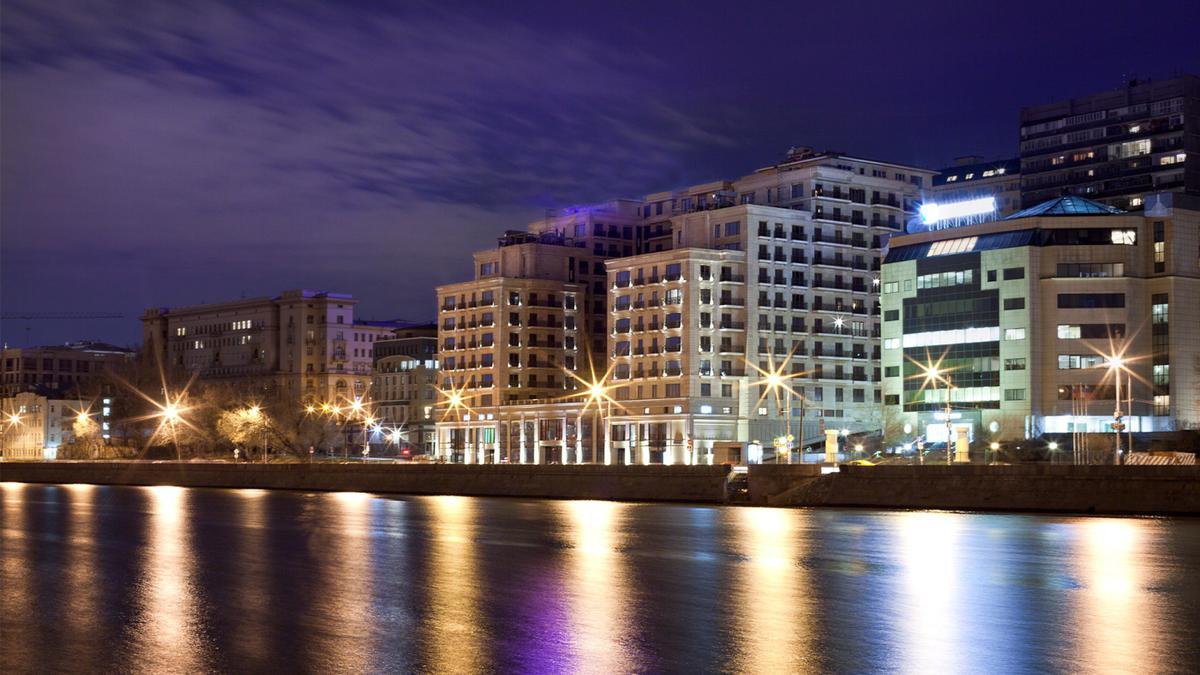 Квартира Клубный дом на Котельнической набережной, id as29447, фото 7