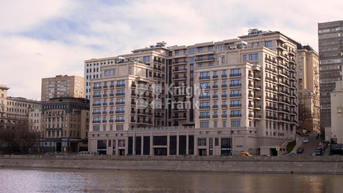 Квартира Клубный дом на Котельнической набережной, id as24019, фото 6