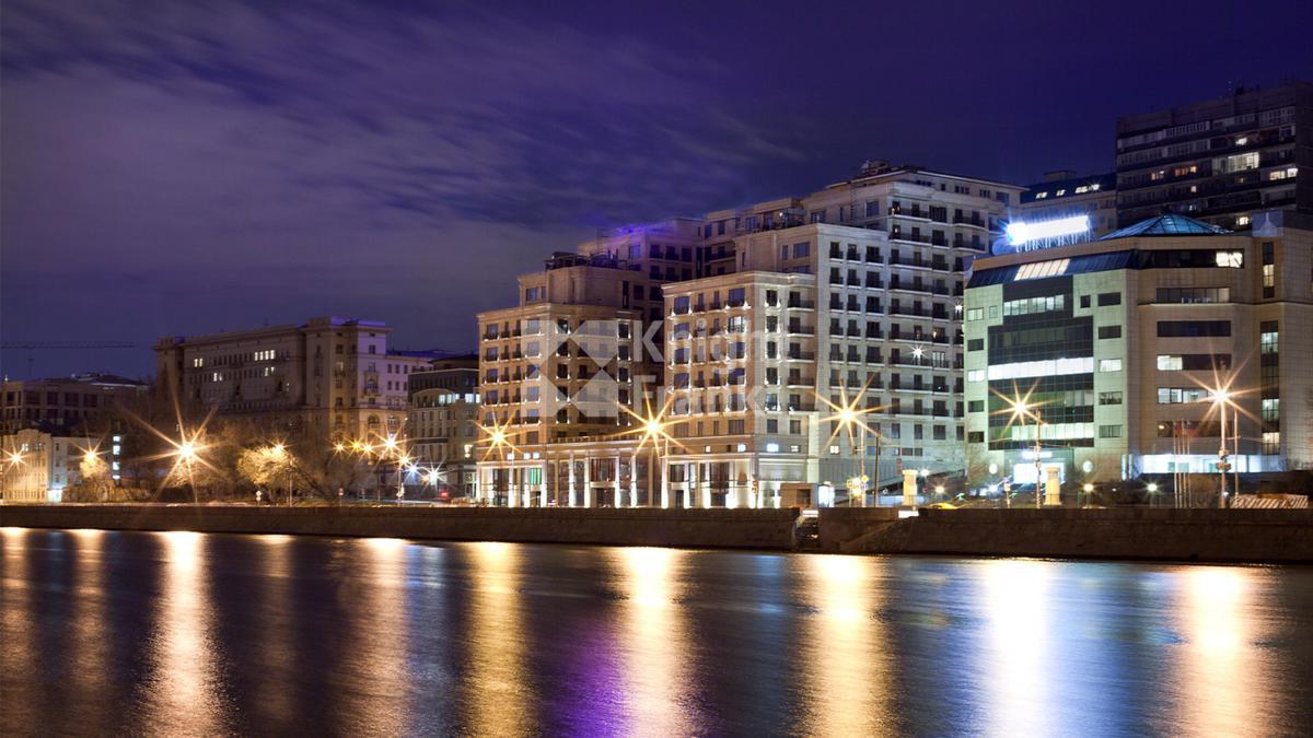 Квартира Клубный дом на Котельнической набережной, id as24019, фото 7