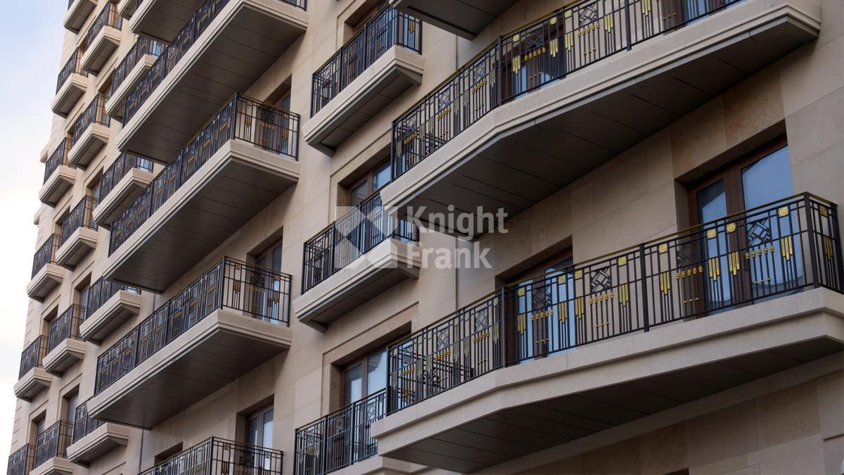 Квартира Клубный дом на Котельнической набережной, id as24019, фото 2