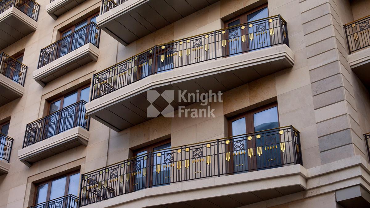 Квартира Клубный дом на Котельнической набережной, id as24019, фото 3