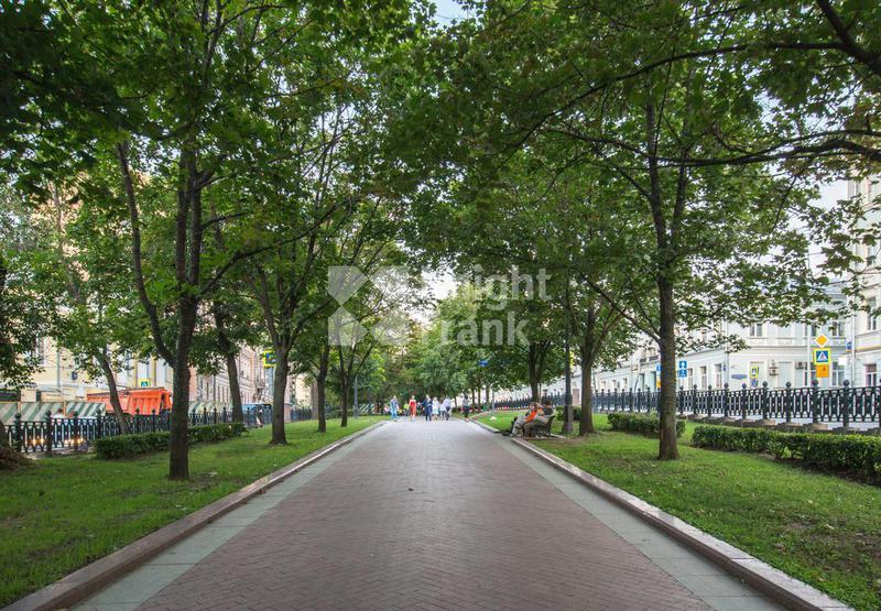 Жилой комплекс Рождественский бульвар, 17, id id24002, фото 4