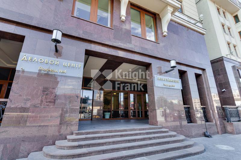 Апартаменты Охотный ряд, 2, id as24103, фото 2