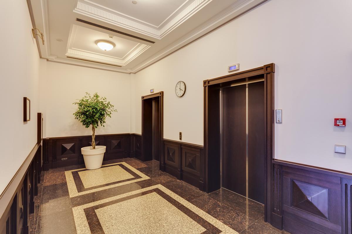 Апартаменты Охотный ряд, 2, id as24103, фото 4