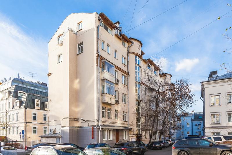 ЖК Малая Якиманка, 3, id id24163, фото 2