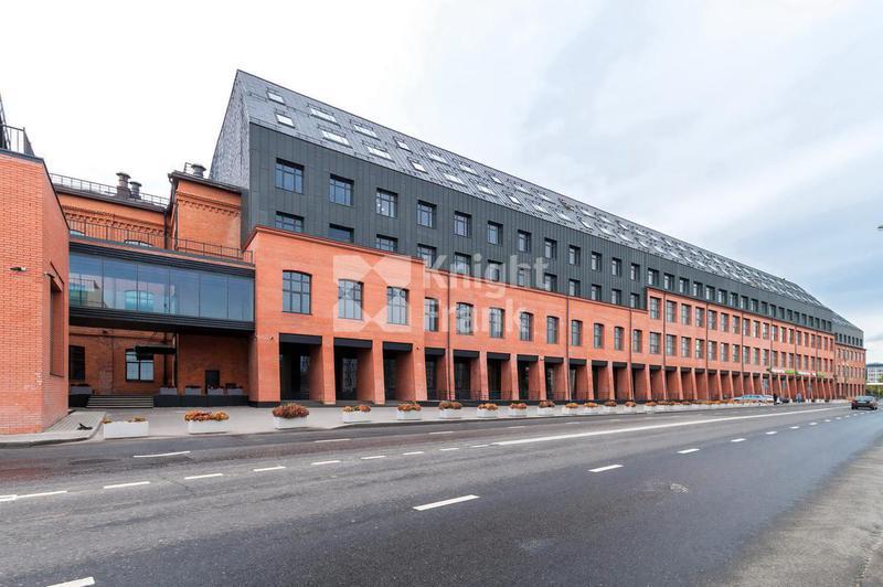Жилой комплекс Даниловская мануфактура, id id24172, фото 1