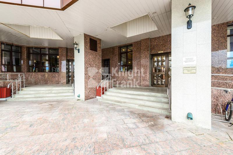 Жилой комплекс Мичуринский проспект, 6корп1, id id2436, фото 3