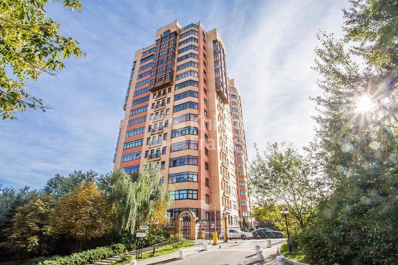 Жилой комплекс Мичуринский проспект, 6корп1, id id2436, фото 1