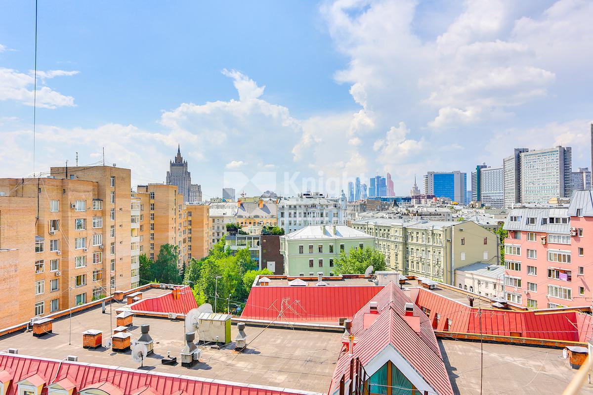 Большой Афанасьевский переулок, 32/9, id as24389, фото 9
