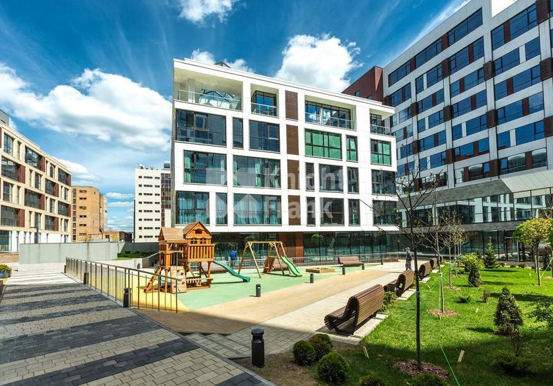 Апартаменты TriBeCa apartments, id as24440, фото 1