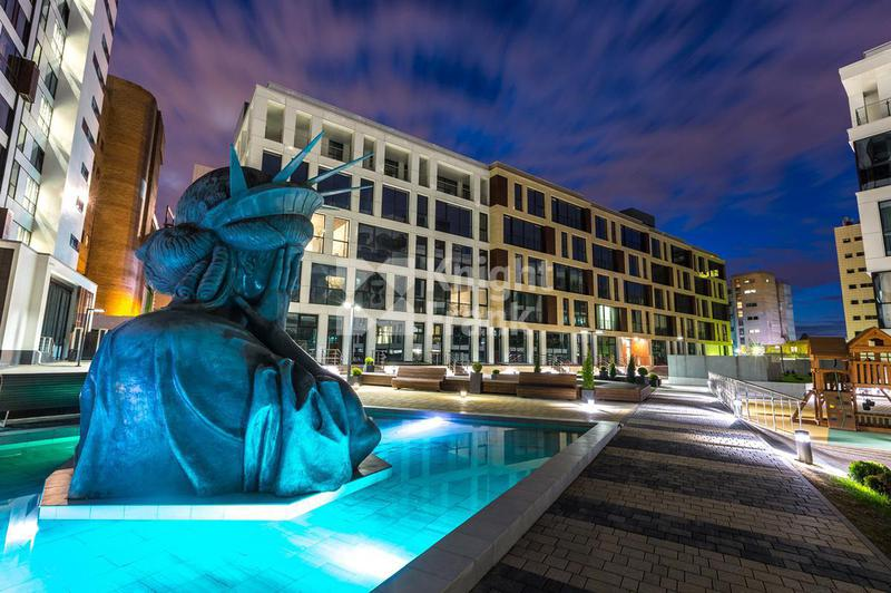 Апартаменты TriBeCa apartments, id as24449, фото 1